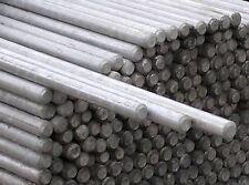 15 Stück Aluminium Rundstab ca. 1,0 m Länge, Ø16mm Alu Rundmaterial Stab Stange