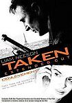 Taken (DVD, 2009, Canadian)