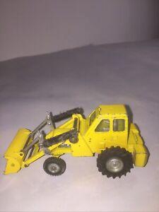 Dinky Toys Muir Hill 2 WL Loader