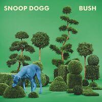 SNOOP DOGG - BUSH  VINYL LP NEW+