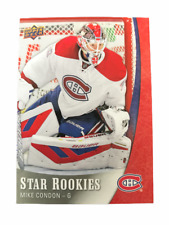 UPPER DECK STAR ROOKIES MIKE CONDON #2 | 1 CARD
