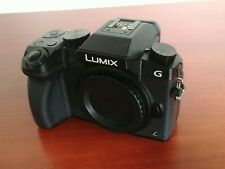 Panasonic LUMIX  DCM-G7 BODY ONLY