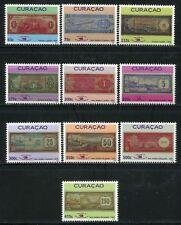 Curacao 2011 Banknoten Papiergeld Paper Money Zahlungsmittel 28-37 MNH