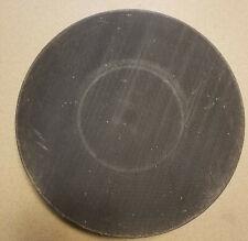 """Shopsmith Mark V 510 12"""" steel sanding disc W/ Hook & Loop onversion Disc"""