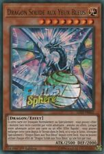 VF//COMMUNE DPRP-FR026 Blanc ♦Yu-Gi-Oh!♦ Dragon aux Yeux Bleus Rayonnants