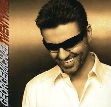 GEORGE MICHAEL - TWENTY FIVE 2 CD NEW+