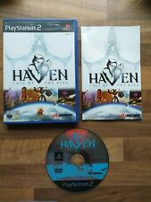 Haven call of the king - ps2 playstation 2 game complete