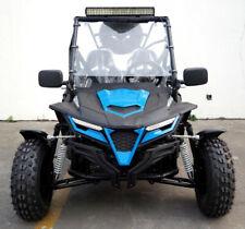 2020 TrailMaster Cheetah 150X Blue