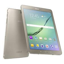 Samsung Galaxy Tab S2 SM-T810, 32GB, Wi-Fi, 9.7in - Gold Pristine (A)
