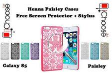 Étuis, housses et coques transparents Samsung Galaxy S5 pour téléphone mobile et assistant personnel (PDA)