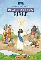 Read And Learn Bible by American Bible Society, American Bible Society