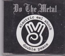 Electric Eel Shock-Do The Metal cd maxi single