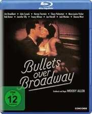 Bullets over Broadway [Blu-ray/NEU/OVP] Gangster-Persiflage von Woody Allen.