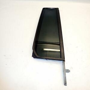 Land Rover Discovery 3 Window Glass Osr Small 2.7 TDV6 Ref.955