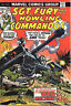 Sgt. Fury and His Howling Commandos Comic Book #118 Marvel 1974 FINE-/FINE