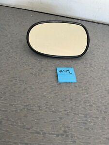 2004-2007 JAGUAR XJ8 XJ8L OEM Left Driver Door Mirror Glass AutoDim  #330