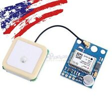 NEO-6M GPS Module Aircraft Flight Controller For Arduino MWC IMU APM2 AT