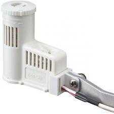 Hunter Rain-Clik Rain Sensor 24V Ac, 12V Dc, Weatherproof, Grey *Usa Brand