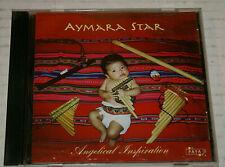 Aymara Star Angelical Inspiration 2002 Cd