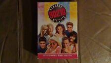 Beverly Hills, 90210: Season 1 DVD