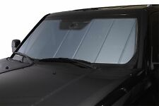 Custom Heat Shield Blue Car Sun Shade Fits 2002-2008 Dodge RAM 1500,2500 & 3500