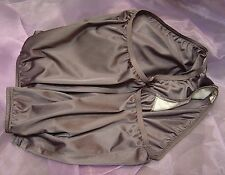 WOW~VANITY FAIR VIOLET 15712/15812 PERFECTLY YOURS NYLON BRIEFS PANTIES~8/XL~NEW