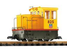 Piko G 38504 US Diesellokomotive GE-25Ton UP Flag, RC Neuware