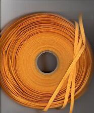 Tonneau complet 6 mm en polypropylène Poly Tressé Cordon de Serrage à Cordon Corde Artisanat Dentelle Macrame