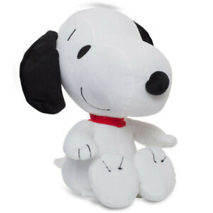 Peluche Snoopy H 45 cm originale
