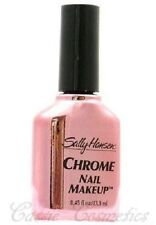 SALLY HANSEN CHROME NAIL MAKEUP 0.45 FL OZ/13.3 ML - Lilac Sapphire Chrome #59