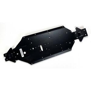 Arrma Typhon 6S BLX V5 Chassis Short Wheelbase SWB Black Aluminum
