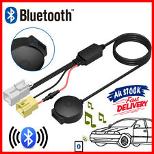 For Falcon Aux Car Stereo Adaptor Audio Cable bluetooth Territory Ba-Bf AU