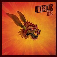 Interstatic - Arise [New CD]