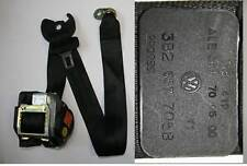 VW Passat Mk5 Seat Belt Left Side Front Passengers Safety Belt 3B2 857 705 B