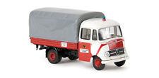 BREKINA Feuerwehr Modellautos, - LKWs & -Busse von im Maßstab 1:87