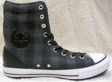 Converse CTAS 549686C Hi Rise Wool Boot Womens Size 5