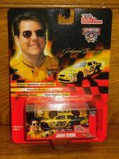 Racing Champions Nascar 50th Anniversary Race Car 06100-04138 -Johnny Benson #26