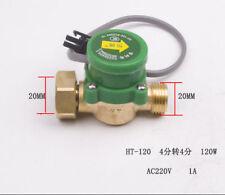 "HT-120 G 1/2 ""-1/2"" water pump flow switch 0.5A.booster pumps flow switch"