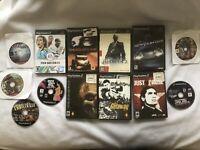 Playstation 2 PS2 Games Lot 13 Games