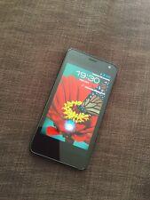 smartphone Ngm Legend XL Dual Sim Ultra Slim