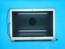 """MacBook Air 13"""" 2013 2014 2015 2017 A1466 Complete LCD Screen Lid Assembly"""