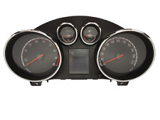 Bloc Compteurs Vitesse Opel Meriva 13349577 600775881 GM