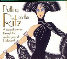 Putting On The Ritz 2CD