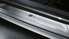 orig. BMW 1er  E87 M Satz Einstiegsleisten Hinten Set Rechts + Links *Neuware*