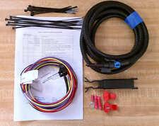 New Gentex Homelink,Compass Temp Mirror Wiring Kit