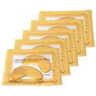 Gold Collagen Under Eye Treatment Mask Anti Wrinkle Ageing Moisture Skin Care