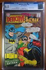 DETECTIVE COMICS #363 CGC 6.5  2ND APP OF BATGIRL  Infanto and Greene art 5/67