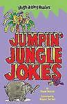 Laugh-A-Long Readers: Jumpin' Jungle Jokes by Namm, Diane