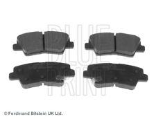 Blue Print Bremsbelagsatz Scheibenbremse ADG042154 für KIA
