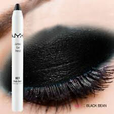 NYX JUMBO EYE PENCIL - BLACK BEAN - MATTE BLACK EYESHADOW EYELINER MULTI-USE